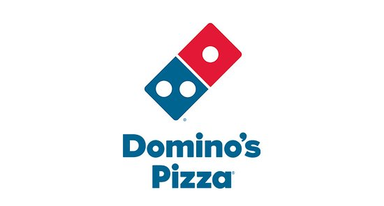 domino pizza logo